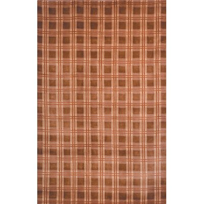 Lexington Assorted Rug Rug Size: 76 x 99