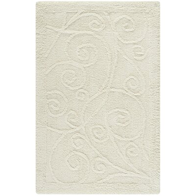 Bolivar 2 Piece Rug Set Size: 45 H x 27 W, Color: Natural