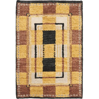 Selaro Assorted Rug Rug Size: Rectangle 4 x 6