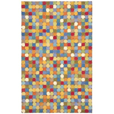 Soho Multi Area Rug Rug Size: Runner 26 x 10