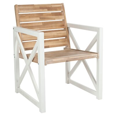 Ellington Arm Chair