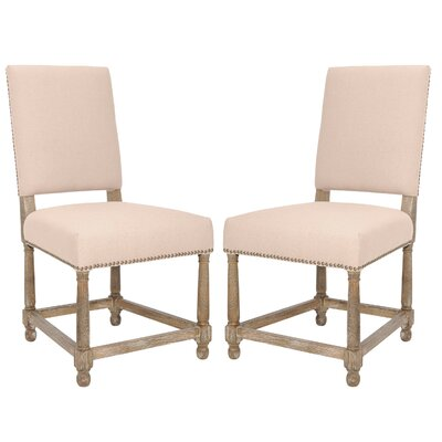 Elijah Upholstered Dining Chair