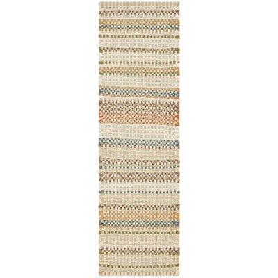 Quilt Rug Rug Size: Runner 2'3