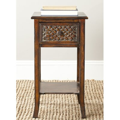 Ernest End Table