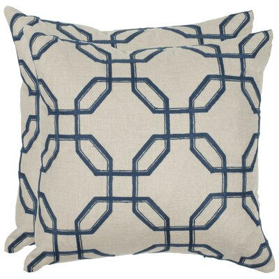 Hayden Linen Throw Pillow