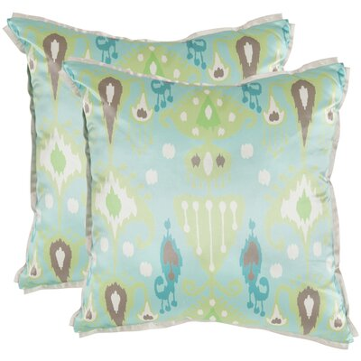 Baisley Throw Pillow