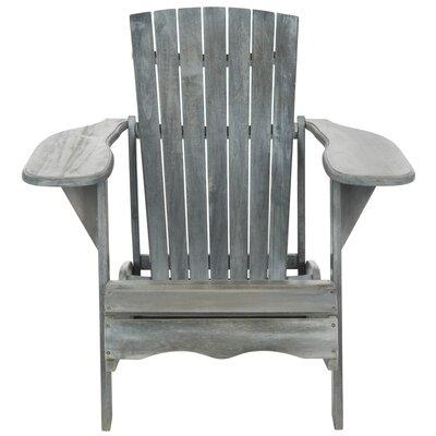 Mopani Adirondack Chair