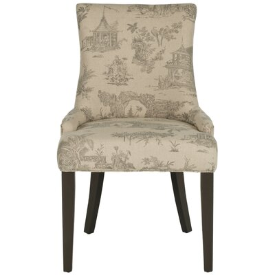 Lester Upholstered Dining Chair
