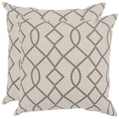 Margie Throw Pillow