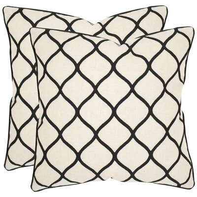 Eliza Throw Pillow
