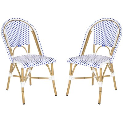Safavieh Salcha Stacking Dining Chair