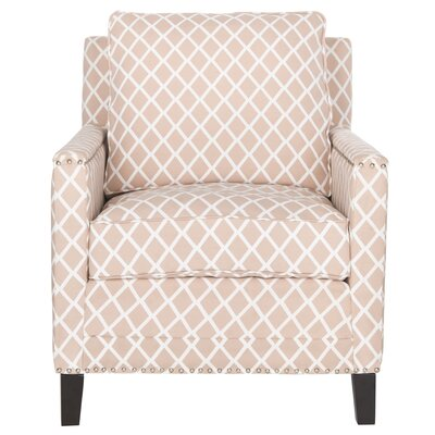 Buckler Club Chair