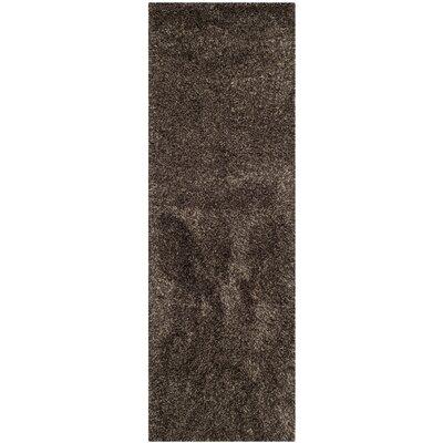 Holliday Mushroom Area Rug Rug Size: Runner 23 x 15