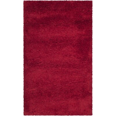 Starr Hill Rug Rug Size: Rectangle 51 x 8