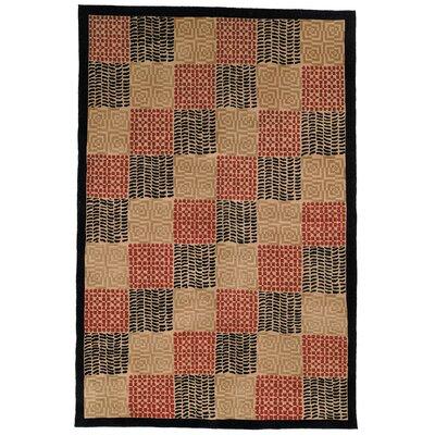Tibetan Rug Rug Size: 9 x 12