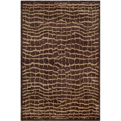 Tibetan Rug Rug Size: 8 x 10