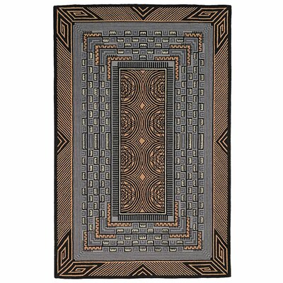 Chelsea Assorted Area Rug Rug Size: Rectangle 89 x 119