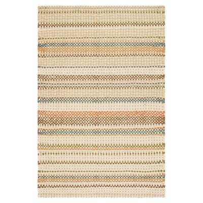 Quilt Rug Rug Size: Rectangle 2 x 3