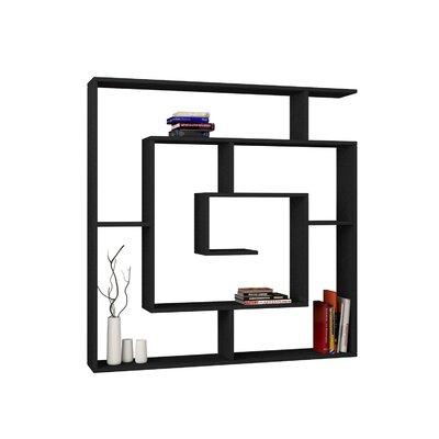 "Labirent 49"" Standard Bookcase"