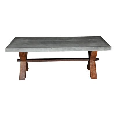 Belgian Rectangle Coffee Table