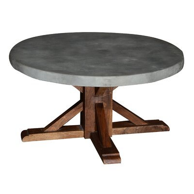 Bunty Round Coffee Table