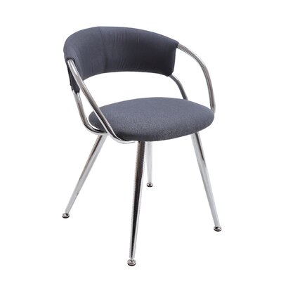 Shryock Upholstered Dining Chair
