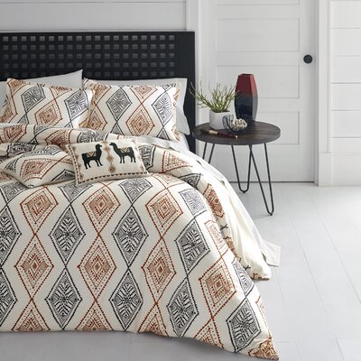 Noble Reversible Comforter Set Size: King
