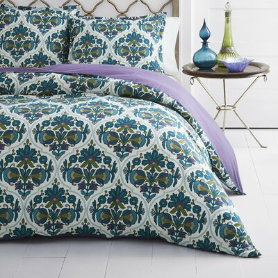 Dalila Comforter Set Size: King