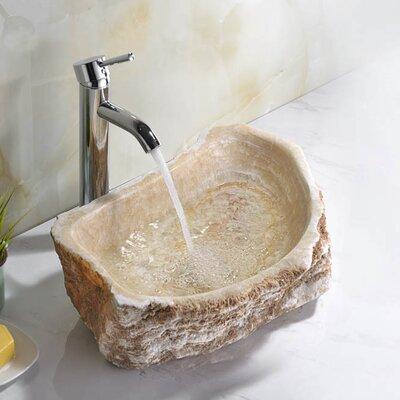 Dragons Specialty Vessel Bathroom Sink