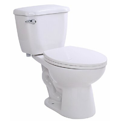 Cavalier 1.28 GPF Elongated Two-Piece Toilet