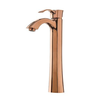 Harmony Series Vessel Single Handle Bathroom Faucet