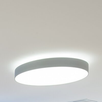 Bado 1-Light Flush Mount