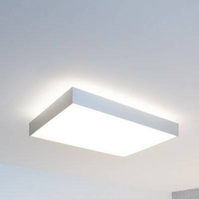 Cadan 1-Light Flush Mount