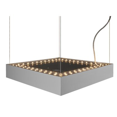 Cadan 1-Light Mini Pendant