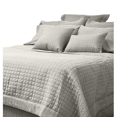 Bloomingdale 3 Piece Duvet Set Size: King, Color: Ivory