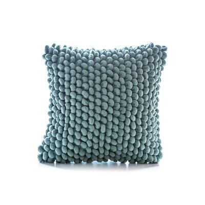 Sasaki Throw Pillow Color: Mint
