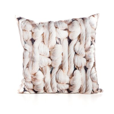 Woolridge Throw Pillow