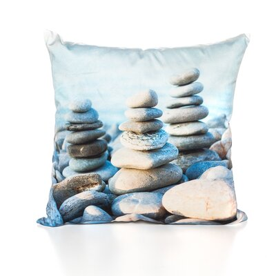 Aleman Throw Pillow