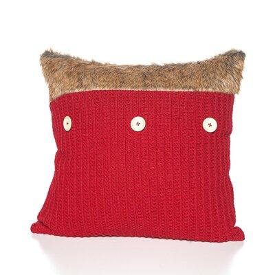 Hydetown Throw Pillow