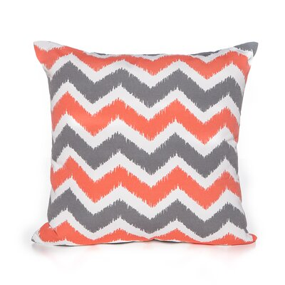 Zachary Throw Pillow