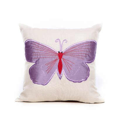 Terence Throw Pillow