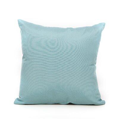 Reddy Throw Pillow Color: Linen