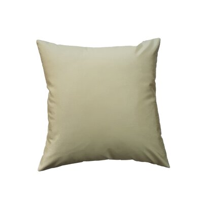 Reder Throw Pillow Color: Lime