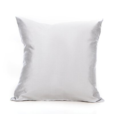 Reder Throw Pillow Color: White