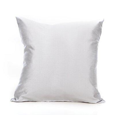 Reder Throw Pillow Color: White
