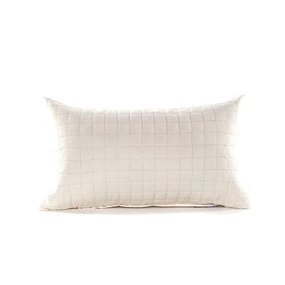 St Judes Lumbar Pillow Color: Ivory