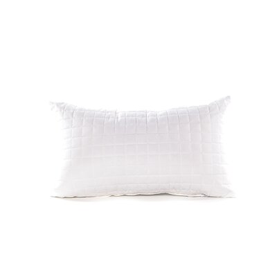 St Judes Lumbar Pillow Color: White