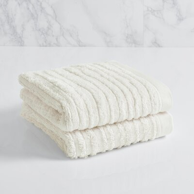Solid Hand Towel Color: Sugar Swizzle