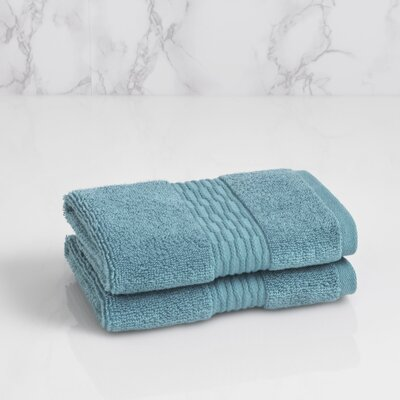 Washcloth Color: Bluemoon