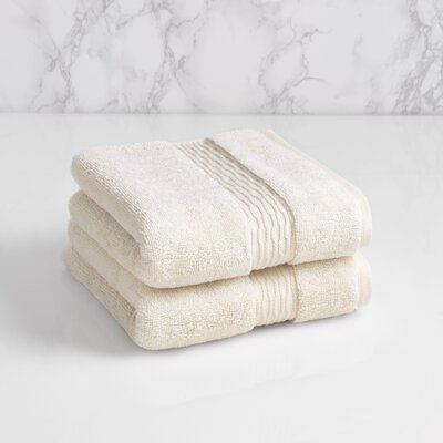 Hand Towel Color: Sugar Swizzle